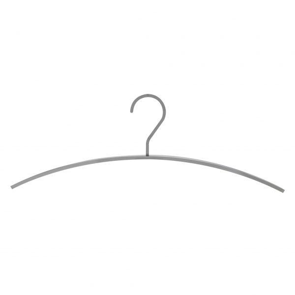 RVS kledinghanger Tiber