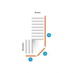 trap-onder-kwartdraai-drie-trapleuningen