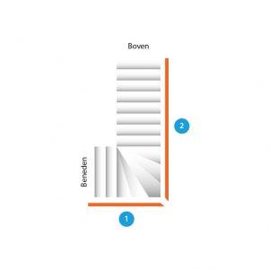 trap-onder-kwartdraai-twee-trapleuningen