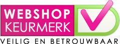 Webshop Keurmerk voor RVStrapleuning.nl